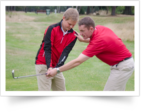 Sandy Smith Golf - Golf Coaching in Fife